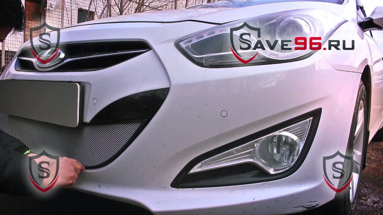 Обзор Hyundai i40 CRDi 7DCT - тест-драйв, отзыв, что изменилось .