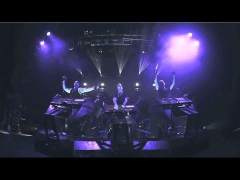 The Glitch Mob Live - DILYSI & Skullclub