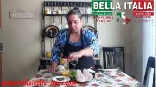 How to prepare white fish piccata