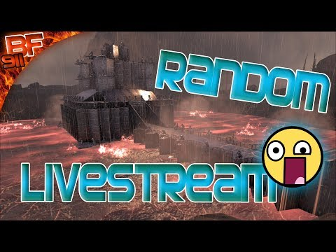 Streaming Live on Twitch!