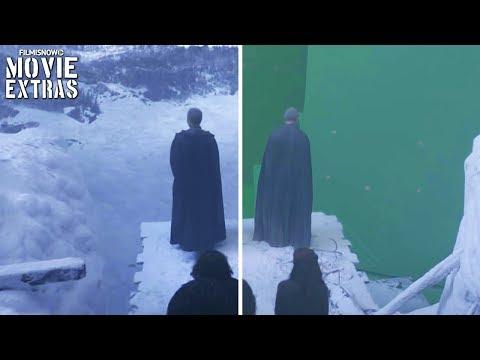 Game Of Thrones - Season 5 - VFX Breakdown By Rodeo FX (2015)