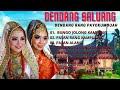 Gambar cover Dendang Saluang Minang Terbaru - Dendang Rang payokumbuah trio chokes