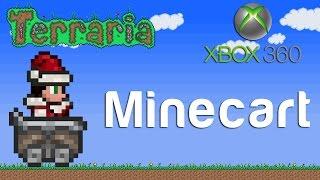 Terraria Xbox - Minecart [131]