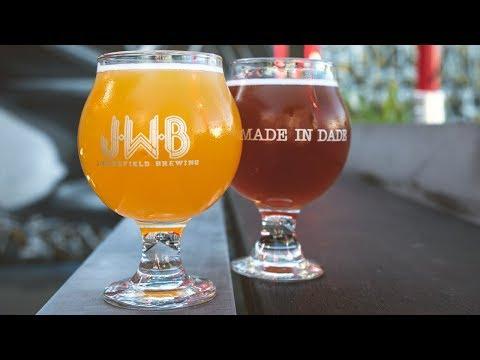 Miami FINEST Beer Spots & Breweries