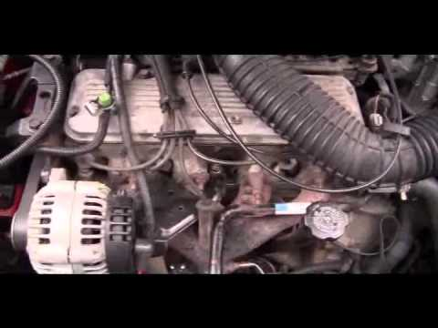 1996 Pontiac injector swap 2.avi