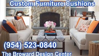 Patio Furniture Cushions Fort Lauderdale