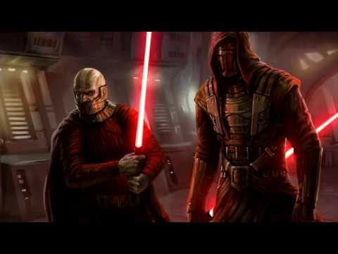 Knights Of The Old Republic Movie?