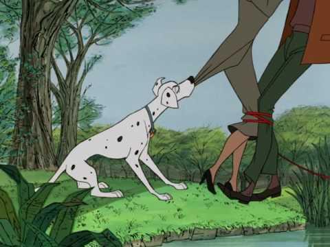 101 Dalmatians  full movie