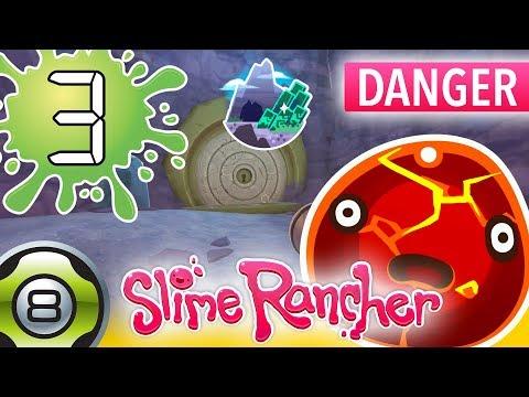 Une nouvelle zone pleine de danger ! 💥 - Ep.3 - Slime Rancher FR