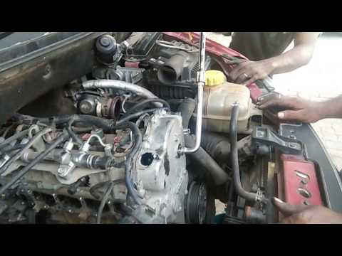 CHEVROLET  ENJOY  timing chain  KIT  replacement