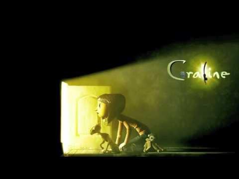 Coraline-Exploration (PIANO COVER)