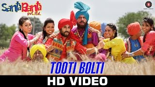 Tooti Bolti Video Song - Santa Banta Pvt Ltd