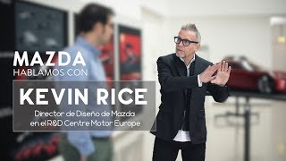 Viaje al corazón del diseño y la tecnología de Mazda en Europa. En ...