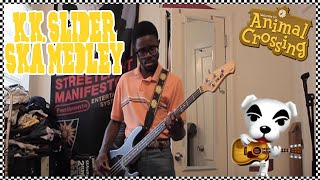 K.K. Slider SKA Cover Medley (Animal Crossing)