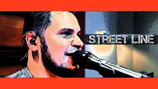 Street Line - A Vela Nunca Apaga, Original Song  (Digital Rock BAR music vídeo)