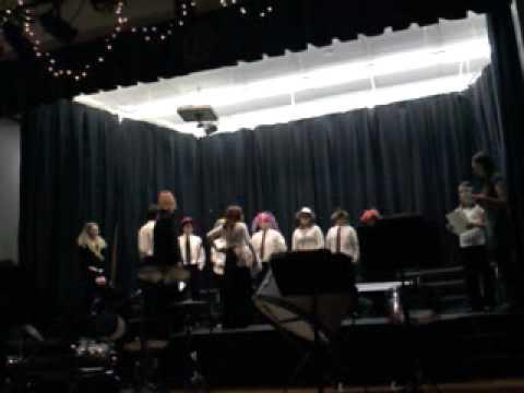 Leslies concert 1
