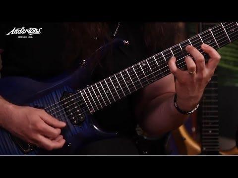 John Petrucci - Emotion Clean Solo  (HD)
