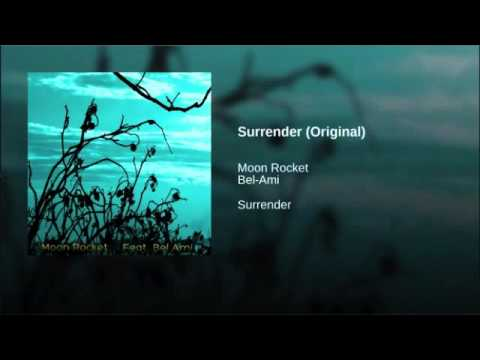 Moon Rocket Feat Bel Ami _ Surrender