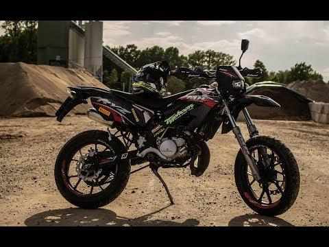 Motorhispania RYZ | Bikeporn