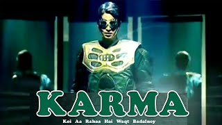 Karma Title song