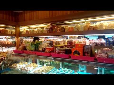 Kartika Sari Bakery Bandung