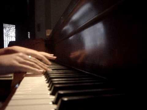 Xe dap (Bicycle) Thuy Chi M4U piano version