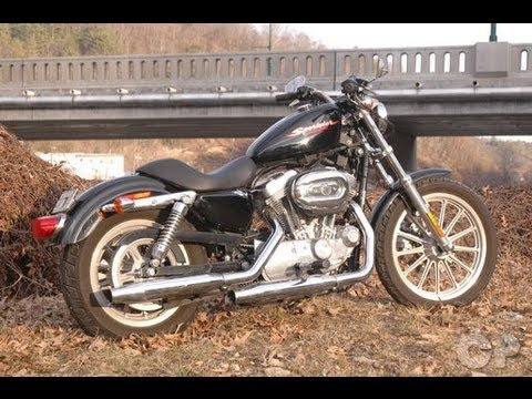 Harley Davidson Xl883 Xl1200 Sportster Cyclepedia Service Manual Youtube