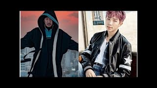 Tiger JK Talks About How BTS's RM Broke The Stereotype Against Idol Rappers- TT NEWS
