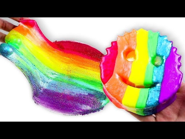 The Most Satisfying Slime ASMR Videos | Relaxing Oddly Satisfying Slime 2019 | 209