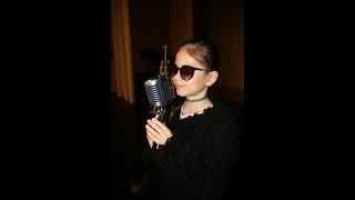 Олеся Машейко - урок вокала 12.10.19г.