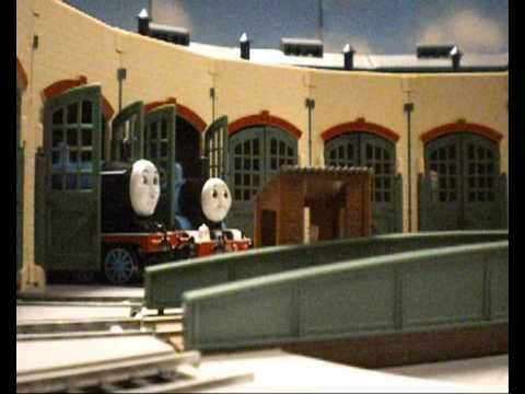 Tidmouth Sheds Video Youtube