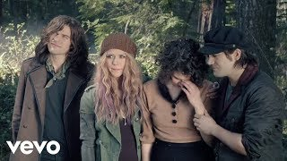 Repeat youtube video The Band Perry - Chainsaw
