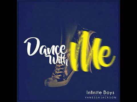 Infinite Boys- Dance with me