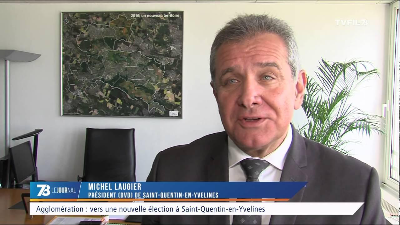 Agglomération : vers une nouvelle élection à Saint-Quentin-en-Yvelines