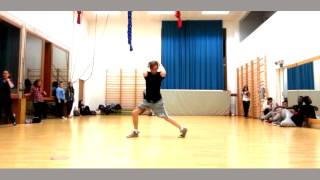 Aurelien Traube choreography / Mario- Bed love