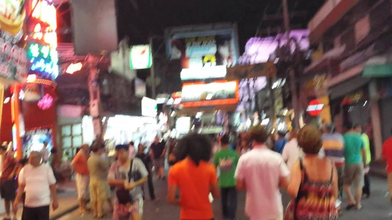 Best Hotels In Pattaya Near Walking Street