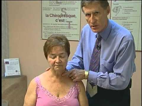 engourdissement des bras 10/16- Dr.Yves Bellavance Chiropraticien, D.C (450) 477-5025из YouTube · Длительность: 2 мин13 с
