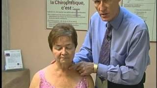 engourdissement des bras 10/16- Dr.Yves Bellavance Chiropraticien, D.C (450) 477-5025