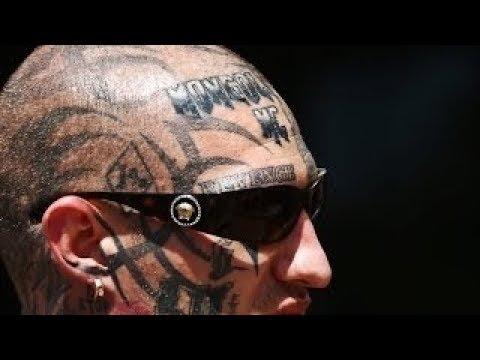 Hells Angels MC vs Mongols MC Bloody Biker War in California 2016 Documentary - YouTube