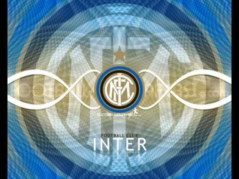 ♪ Inter Theme Song - Pazza Inter Amala ♪