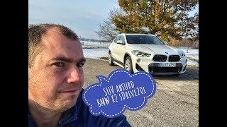 SUV absurd - BMW X2 sDrive 20i | Test - Kaufberatung