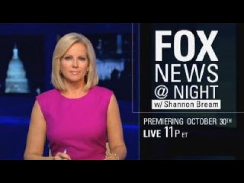 Shannon Bream brings you facts and analysis live at 11 p.m.