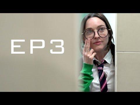 Rebecca Gold, Episode 3 - Hockey Stick