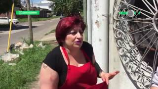 En Villa Elvira, denuncian reiterados robos y vandalismo a una carnicería