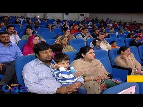 Prizes distribution ceremony in Pak Turk school