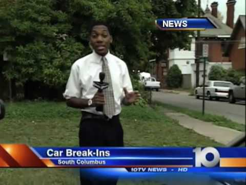 reporter resume tape rob sneed youtube