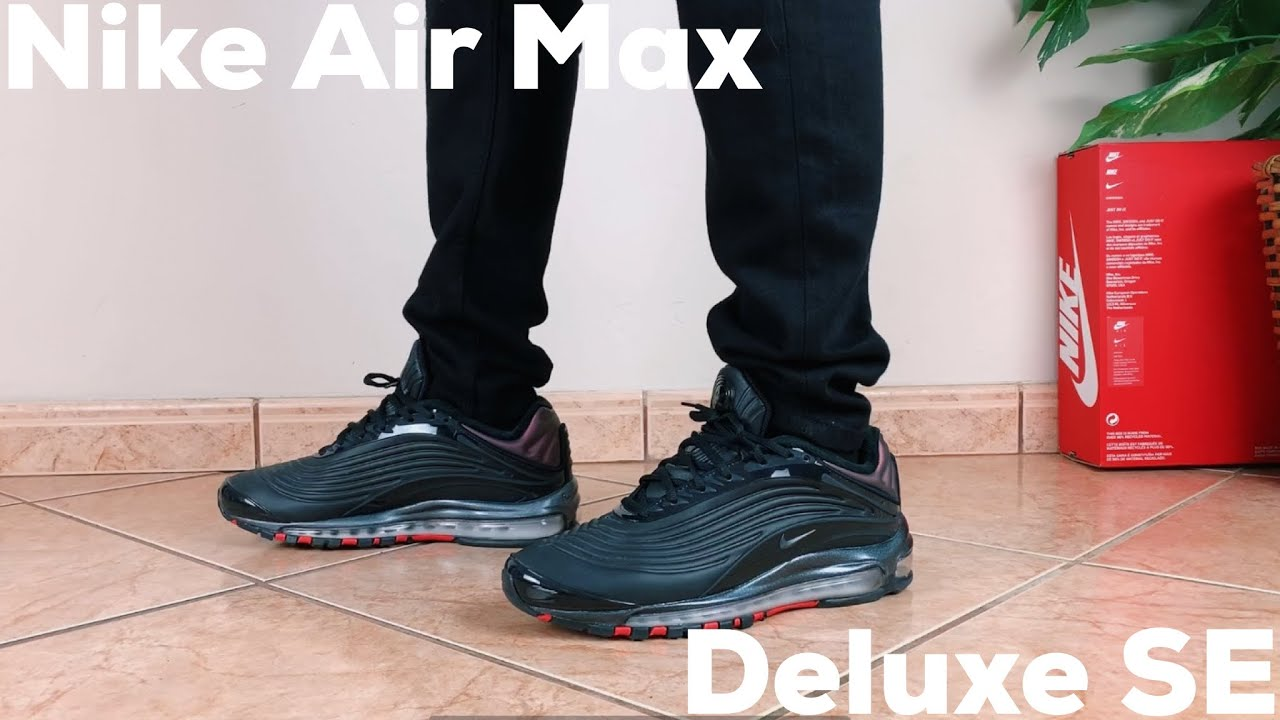 Nike Air Max Deluxe Se ab 98,90 </p>                     </div>   <!--bof Product URL --> <!--eof Product URL --> <!--bof Quantity Discounts table --> <!--eof Quantity Discounts table --> </div>                        </dd> <dt class=