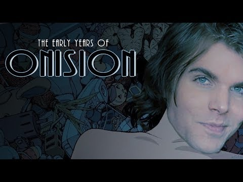 The Sordid History Of Onision: The Pre-Youtube Years (An Onision Documentary Part 1)