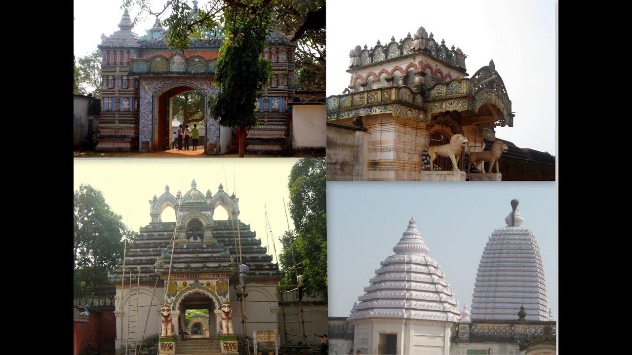 Joranda, Mahima Gadi (Alekh Dharma Ashram)