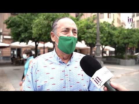 Vuelta a las guarderías || A pie de calle (1/09/2020)